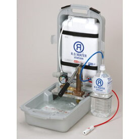 A&AT(エィアンドエィティー)災害 防災 非常用 携帯用 浄水器 911型 レスキューアクア911 PO-911