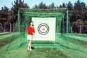 【送料無料】南栄工業 ゴルフネットGN-320