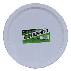 アサヒペン プロ用多用途ペールフタ TB−8白 20L型