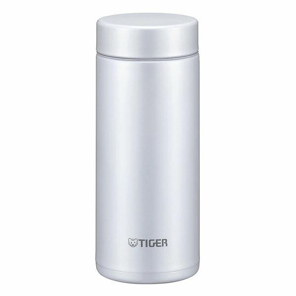 タイガー 水筒 350ml 直飲み ステンレス ミニ ボトル なめらか 飲み口 サハラ マグ 軽量 夢重力 アイス ホワイト MMZ-A351-WS Tiger