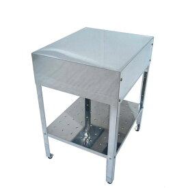 SANIDEA(サンイデア) ステンレスワークテーブル 450 SK-450W