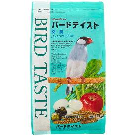 ナチュラルペットフーズ バードテイスト文鳥1.1kg