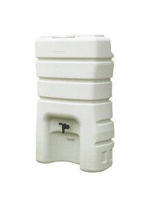 ガオナ 雨水タンク 雨水貯留 (おしゃれ 節水 100L貯水) GA-RR001