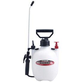 工進 蓄圧式噴霧器 ミスタ-オ-ト 4L 一段一頭口 HS-401E