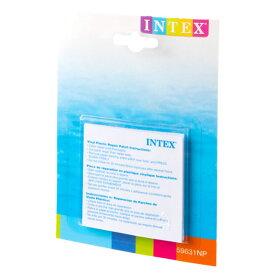 INTEX(インテックス) リペアパッチU-59631