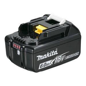 マキタ バッテリ- BL1860 A-60464