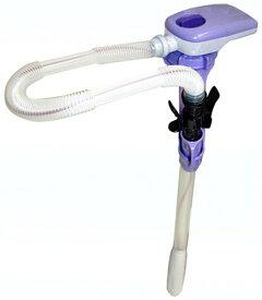工進 乾電池式灯油ポンプ ママオ-ト 自動停止・灯油かん固定式 灯油専用 EP-303F
