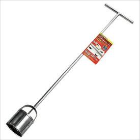ガーデンヘルパー(GardenHelper) ステンレス ロングマルチ穴あけカッター穴径60 HCL-60