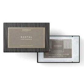 エステバン カードフレグランス サンタル (ESTEBAN カードフレグランス) 【 あす楽 】【 エステバン カードフレグランス フレグランス お香 ESTEBAN 】