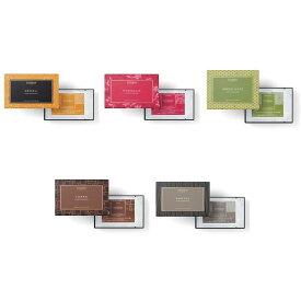 エステバン カードフレグランス 5種セット (ESTEBAN カードフレグランス) 【 あす楽 】【 エステバン カードフレグランス フレグランス お香 ESTEBAN 】
