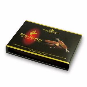 ゴールドケン レミーマルタン スティック チョコレート 124g (16本入) 日本国内正規品 【 あす楽 】 【 ゴールドケン チョコレート ボンボンショコラ ウイスキーボンボン ウイスキー 洋酒