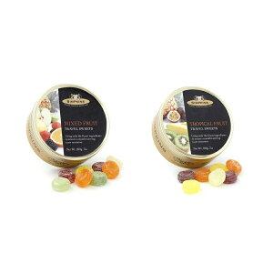 シンプキン 選べるキャンディ 2種セット 【 キャンディ ホワイトデー バレンタインお返し ギフト プレゼント 】