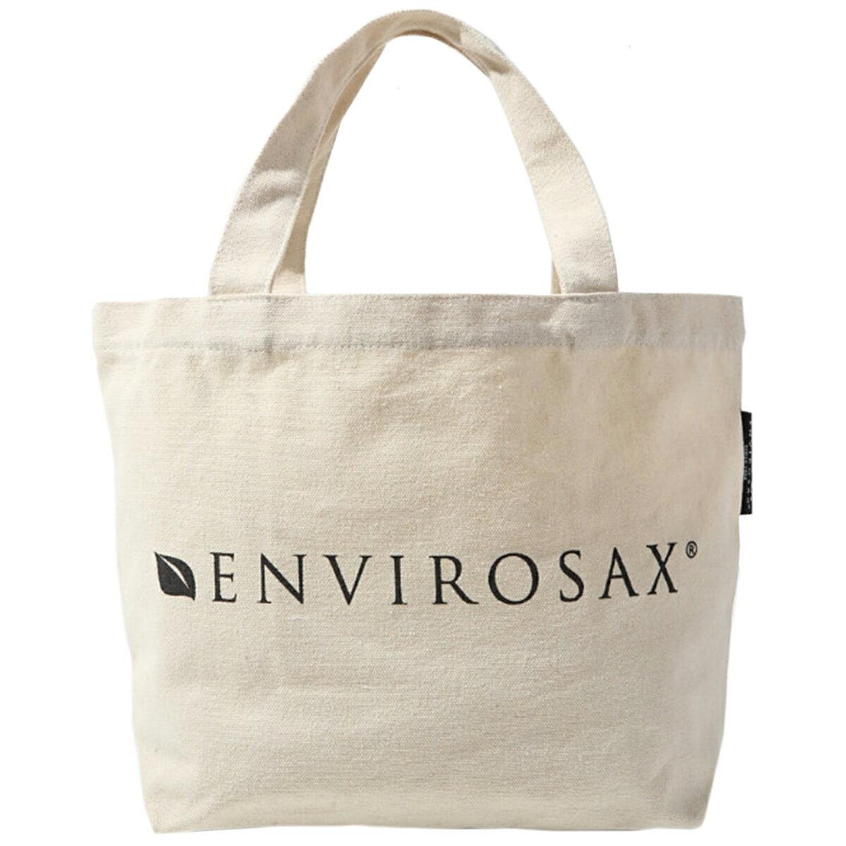 エンビロサックス ミニトートバッグ LGNA 日本国内正規品 【エンビロサックス トートバッグ 人気柄 ENVIROSAX オーストラリア】