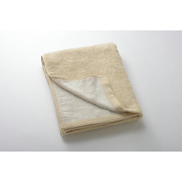 TAKEFU 竹の バスタオル ベージュ 70×140cm ( 竹布 タオル ) 【 TAKEFU 竹布 抗菌 消臭 吸水 制電 タオル バスタオル 】