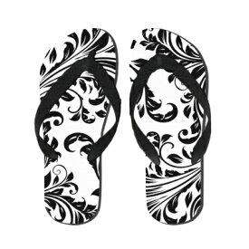 ★ ビーチ サンダル ビーサン 夏 デザイン サンダル 染 柄 カモフラ 欧米 北米 ペイズリー 花柄 フラワー ジパンシー レディース メンズ 対応 男性 女性 キッズ 子供 用 赤ちゃん