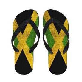 ブラジル サッカー 国旗 Brasil W杯 ワールドカップ ビーチサンダル ビーサン サンダル 夏 サマー 水着 レジャー スリッパ 靴 スニーカー スリッポン
