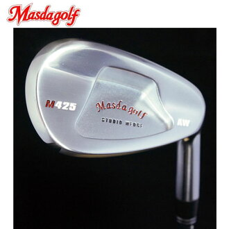 MASDA GOLF Masuda golf STUDIO WEDGE M425 studio wedge M425