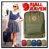 FJALL RAVEN(feruraben)KANKEN No.2 BACKPACK背包帆布背包手提行李2WAY包罐子肯No.2(F23565)ENDLESS TRIP(永无休止的旅行)