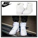 ed2d45e08c24 NIKE (Nike) AIR FORCE 1 HI  07 (Air Force One high  07) basketball shoes  sneakers WHITE WHITE (all white) 315121 115 ENDLESS TRIP