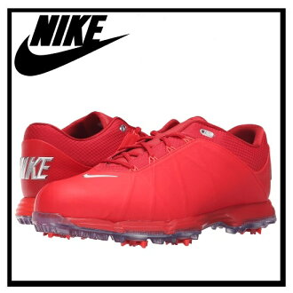 NIKE (Nike) LUNAR FIRE GOLF SHOES (luna fire) golf shoes UNV RD/MTLC SLVR-GYM RD-BRT CR (red) 853738 600 ENDLESS TRIP (endless trip)