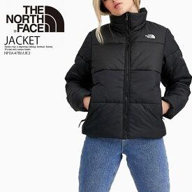 【希少! 大人気!】THE NORTH FACE (ノースフェイス) WOMEN'S SAIKURU JACKET (ウィメンズ サイクル ジャケット) レディース 中綿ジャケット アウター 黒 TNF BLACK (ブラック) NF0A47BMJK3