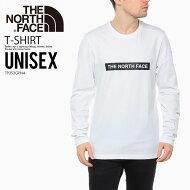 【希少!入手困難!ユニセックス】THENORTHFACE(ノースフェイス)LONGSLEEVEEASYTEE(ロングスリーブイージーTシャツ)メンズレディースカットソートップスWHITESTICKERBOMB(ホワイト)T92TX1QUNエンドレストリップ