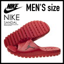 1598eda4179558 NIKE (Nike) JORDAN SUPER.FLY TEAM SLIDE (Jordan supermarket.a fried food  team slide) MENS shower sandals Hel sea sandals UNIVERSITY RED BLACK-BLACK  (red ...