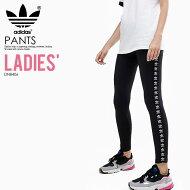 【希少!大人気!レディースサイズ】adidas(アディダス)WOMENSTREFOILTIGHTS(TRFTIGHT)(トレフォイルタイツ)パンツレギンスBLACK(ブラック)DN8406ENDLESSTRIPENDLESSTRIPエンドレストリップ