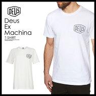 【希少!大人気!】DeusexMachina(デウスエクスマキナ)VENICEADDRESST-SHIRTWHITE(ヴェニーチェアドレスTシャツ)WHITE(ホワイト)ENDLESSTRIPENDLESSTRIPエンドレストリップ