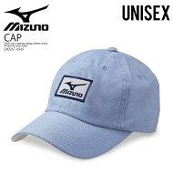 【日本未入荷!入手困難!】MIZUNO(ミズノ)OXFORDGOLFCAP(オックスフォードゴルフキャップ)帽子メンズレディースCHAMBRAY(シャンブレー)260267-6S6SENDLESSTRIPエンドレストリップ