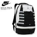 NIKE (Nike) JORDAN RETRO 10 BACKPACK (10 Jordan nostalgic backpacks) men s    Lady s day pack rucksack SUMMIT WHITE BLACK WOLF GREY (white   black)  9A0037 ... 3a4cb303db