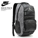 NIKE (Nike) JORDAN ALL WORLD BACKPACK (Jordan oar world backpack) men s    Lady s day pack rucksack BLACK WHITE (black   white) 9A1640 210 ENDLESS  TRIP ... 5e911b3607