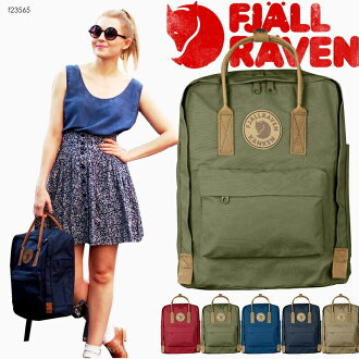 FJALL RAVEN (fertlaben) No.2 KANKEN BACKPACK Backpack Backpack bags 2-WAY bag Kuan No.2 (F23565) ENDLESS TRIP (endless trips)