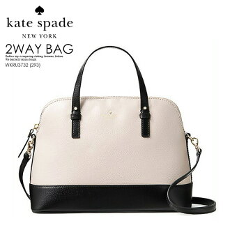 At kate spade Kate spade GRAND STREET COLOR BLOCK SMALL RACHELLE (grand street) Lady's 2WAY bag bias shoulder bag handbag PEBBLE/BLACK(293) (beige / black) WKRU3732 ENDLESS TRIP (endless trip)