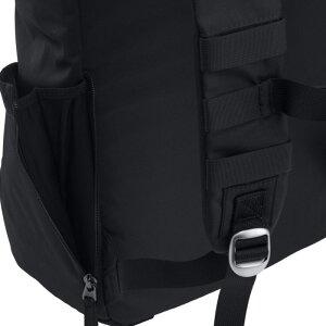 【希少!入手困難!】UNDERARMOUR(アンダーアーマー)UASC30ROLLTOPBACKPACK(ロールトップバックパック)メンズレディースデイパックリュックBLACK(ブラック)1300225-001エンドレストリップ