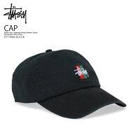 【日本未入荷!入手困難!】STUSSY(ステューシー)BARSLOGOLOPROSTRAPBACKCAP(バーズロゴプロスナップバックキャップ)ユニセックスメンズレディース帽子BLACK(ブラック)ST773004BLACKENDLESSTRIPENDLESSTRIPエンドレストリップ