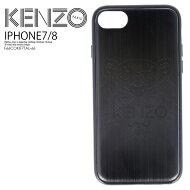 【大人気!希少!】KENZO(ケンゾー)KENZOMETALLICTIGERIPHONE7/8CASE(メタリックタイガーiphone7/8ケース)iphoneケーススマホケースアイフォン7/8iPhone7/8対応BLACK(ブラック)F66COKIF7TAL-99ENDLESSTRIPENDLESSTRIPエンドレストリップ