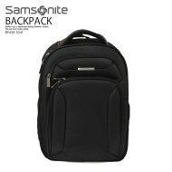 【大人気!!希少!ユニセックス】samsonite(サムソナイト)XENON3.0SLIMBACKPACK(スリムバックパック)メンズビジネスバッグバックパックBLACK(ブラック)89430-1041
