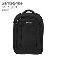 【大人気!!希少!ユニセックス】samsonite(サムソナイト)XENON3.0SMALLBACKPACK(スモールバックパック)メンズバックパックBLACK(ブラック)89435-1041