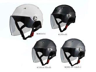 LEAD RE-40 쉴드 첨부 하프 헬멧(전4색)