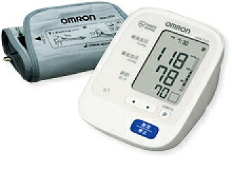 OMRON automatic sphygmomanometer HEM-7210