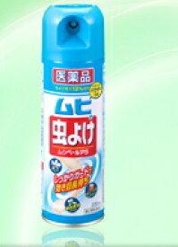 【第2類医薬品】池田模範堂 ムヒの虫よけムシペールスプレー 200mL【ムシペールPS】