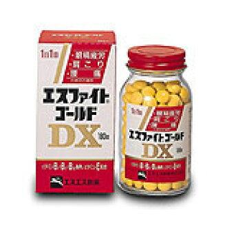 Ss制药S战斗黄金DX 90片药片