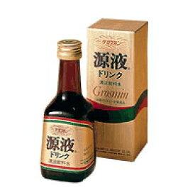 【あす楽対応!】グロスミン 源液 ドリンク 80ml
