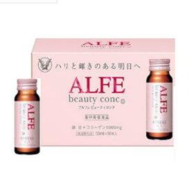 【大正製薬】アルフェ ビューティーコンク ドリンクタイプ 50ml×10本 ビューティコンク