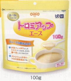 【日清】介護食トロミアップエース 100g