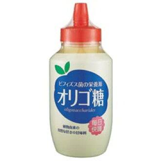 1 kg of oligosaccharide syrup