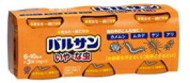 バルサンいや〜な虫 6-10畳用(20g)×3個パック【いやーな虫】【レック】