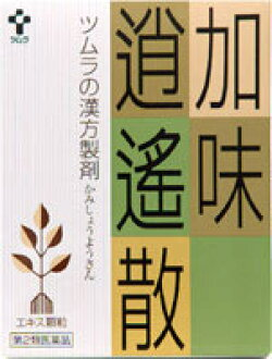 Tsumura Chinese medicine Kamishoyosan (I chew and carry it I do not need it) extract granule 64 powders 1024