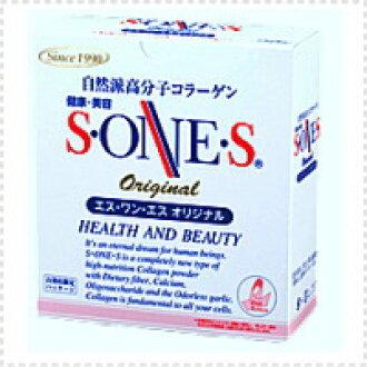 600 g of S one S SONES collagen supplements